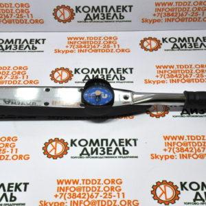 Ключ динамометрический форсуночный (механический) 3164796. Для двигателя Cummins 4B3.9, ISB3.9, ISB6.7, ISF2.8, ISF3.8, QSB3.9, QSB4.5, QSB5.9, NT 855, KTA19, KTTA19, KTA38, KTA50, G28. Деталь оригинального производства Cummins USA.