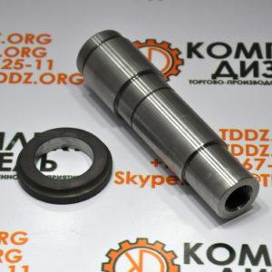 Вал привода помпы 3801195, 3002326. Для двигателя Cummins KTA19, KTTA19. Деталь оригинального производства Cummins USA.