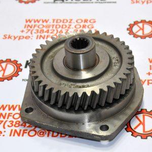 Привод гидравлического насоса Cummins 3013748, 2886856. Для двигателей Cummins K19. Деталь производства Cummins USA.