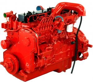 Фото Двигатель Cummins EQB 125-20, 140-20, 160-20, 180-20, 210-20
