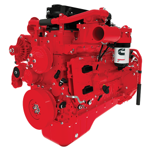 Фото Двигатель Cummins QSB 3.3, 4.5, 5.9, 6.7