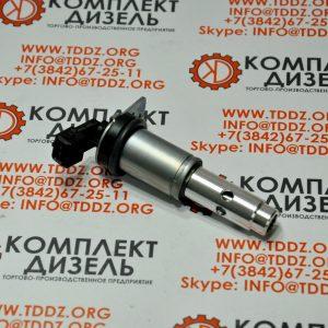 Клапан электромагнитный изменения фаз ГРМ 11 36 7 585 425, 11367585425. Для BMW E60, BMW E65, BMW E87, BMW E70, BMW F10, BMW F25, BMW 3, BMW 5, BMW X3, BMW X5. Деталь оригинального производства BMW Group.