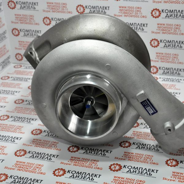 Турбокомпрессор Holset HX80 3801803CCEC, 3801803, 3801560