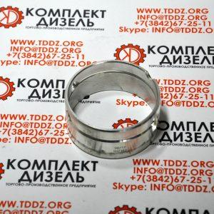 Втулка распредвала SH-2165, 3002834. Для двигателя Cummins KTA19, KTTA19, QSK19. Деталь производства Mahle.