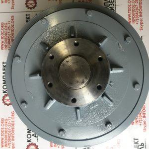 Гидромуфта сцепление вентелятора 3626879. Для двигателей Cummins K38, K50. Деталь оригинального производства Cummins USA.