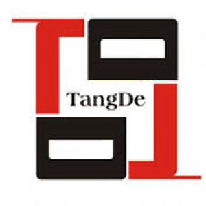 Рамка фары правая А9438260359, TD01-50-014BL. Деталь производства Tangde.