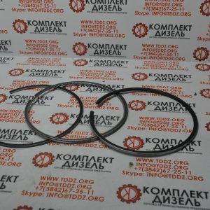 Кольца поршневые Cummins 4309254, 3647001, 3090450, 3645611, 3647001. Для двигателей Cummins QSK45, QSK45G, QSK60, QSK60G.