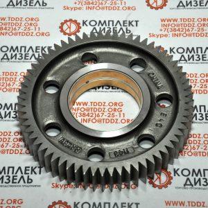 Кольцевое уплотнение 3686914, 3680547, 3681144, 3689630. Для двигателя QSX15. Деталь оригинального производства Cummins USA.