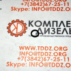 Уплотнительное кольцо 3922794, 3883963, 3922794KMP. Для двигателя QSM-11. Деталь производства KMP.