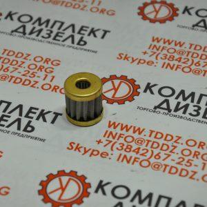 Фильтр сетчатый Cummins 133115, 146483. Для двигателя Cummins QSM11, N14.