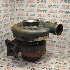 Турбокомпрессор Cummins 4956104 (РЕМОНТНЫЙ). Для двигателей Cummins QSK19