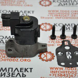 Актуатор топливный (Timing) Cummins 4089981. Для двигателей Cummins QSX15, ISX15