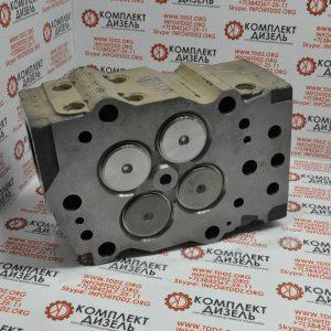 Головка блока циллиндров Cummins 3646324. Для двигателей Cummins K19, KTA19, KTTA19, KTA38, KTA50