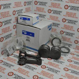 Ремонтный набор комрпессора Cummins 108843. Для двигателей Cummins K19, KTA19, KTTA19, KTA38, KTA50